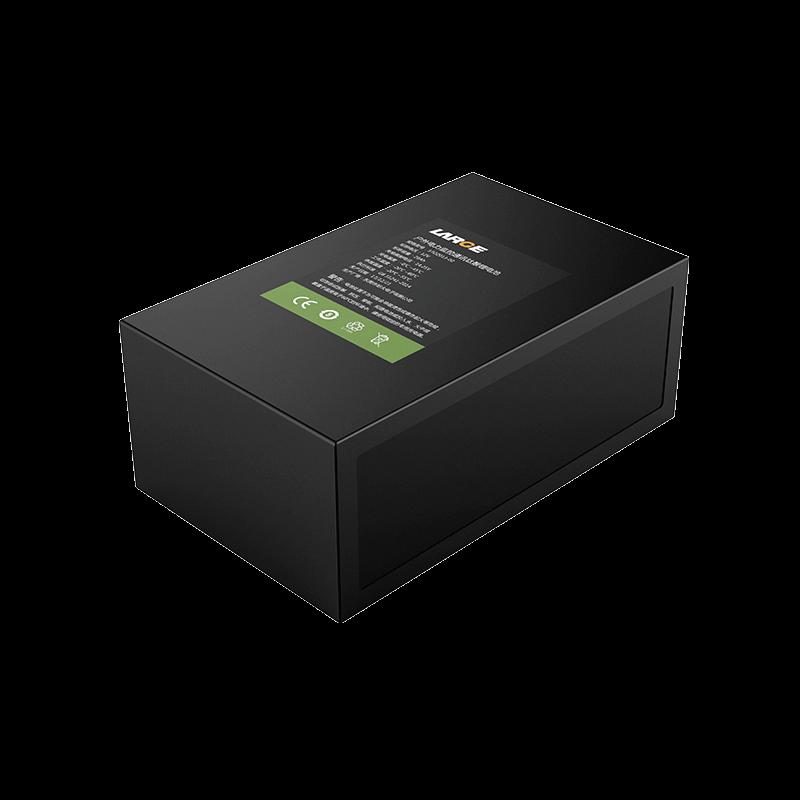 Batería de titanato de litio de 12 V 20 Ah para potencia de comunicación y monitorización en exteriores