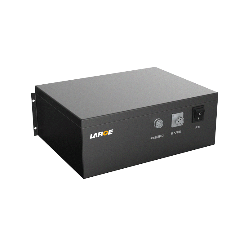 26650 12.8V 60Ah LiFePO4 Batería PLB Batería para Robot de biblioteca